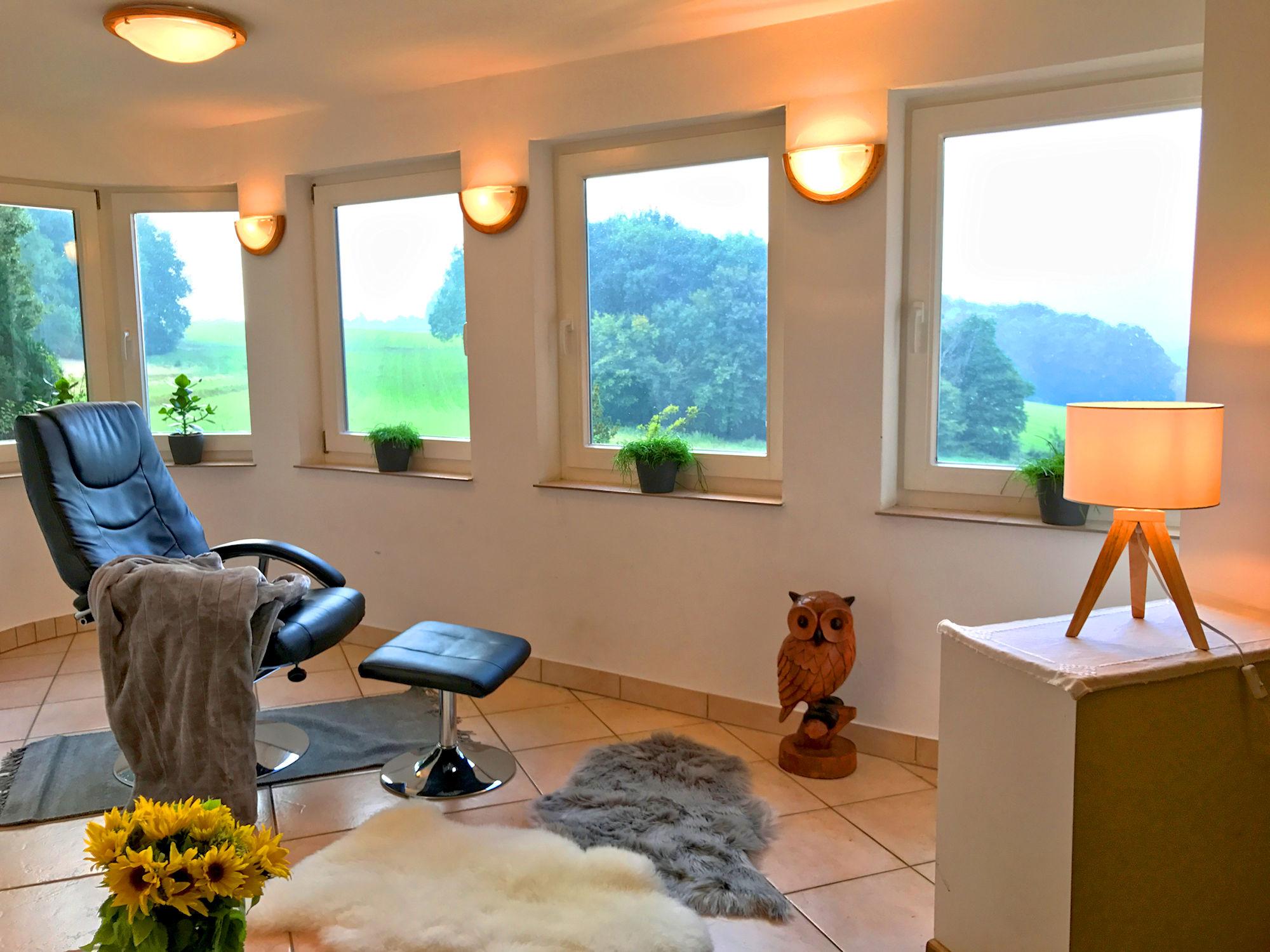 Wohnung Atelier Ferienwohnungen In Worpswede Willi Ohler Haus